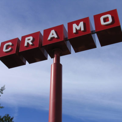 CRAMO